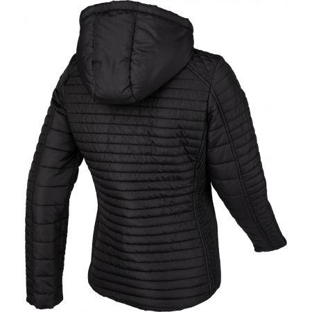 Women's quilted jacket - Willard AZIZA - 3