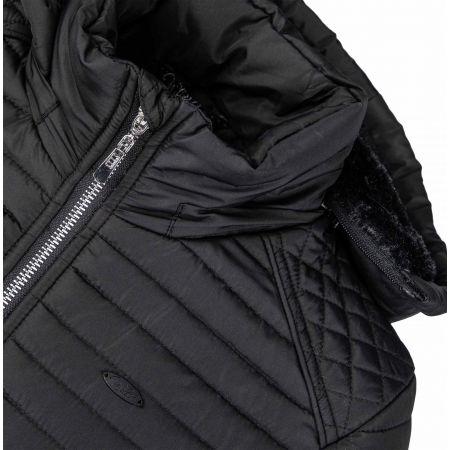 Women's quilted jacket - Willard AZIZA - 4