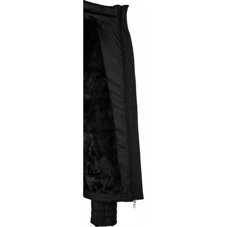 Women's quilted jacket - Willard AZIZA - 5