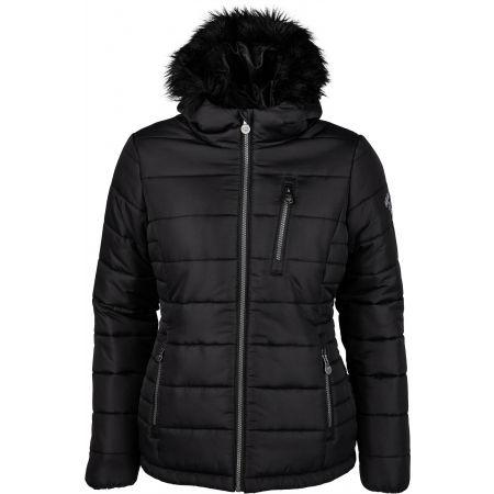 Willard CELEST - Дамско капитонирано яке