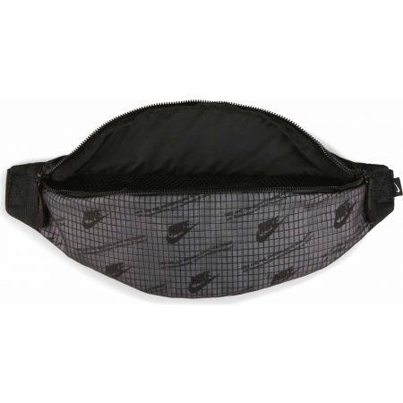 Waist bag - Nike HERITAGE HIP PACK - 3