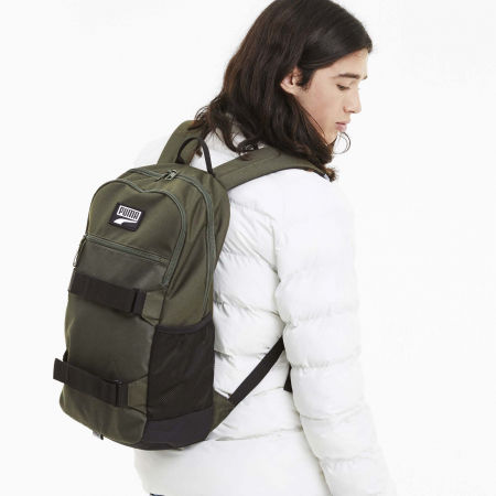 Раница - Puma DECK BACKPACK - 4