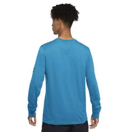 Pánské tričko - Nike NSW LS TEE SWOOSH PK M - 2