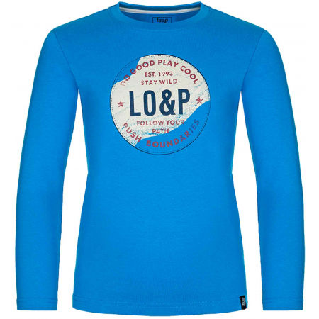Children's T-shirt - Loap BALOS - 1