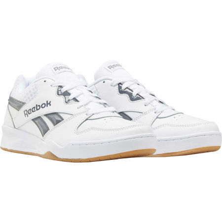 Men's leisure shoes - Reebok ROYAL BB 4500 LOW2 - 3