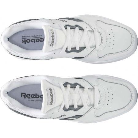Pánska voľnočasová obuv - Reebok ROYAL BB 4500 LOW2 - 4