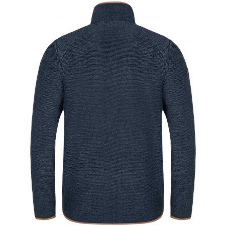 Men's fleece jacket - Loap QUANTY - 2