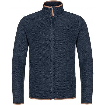Men's fleece jacket - Loap QUANTY - 1