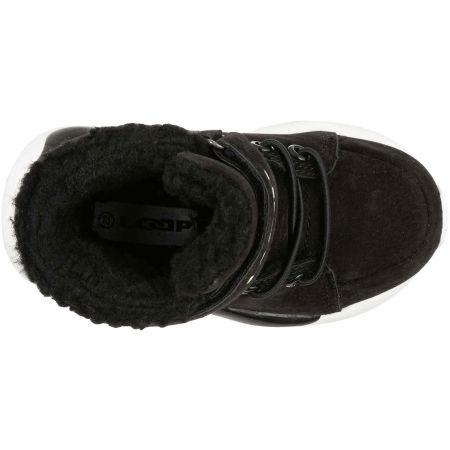 Detská zimná obuv - Loap JIMMA - 2