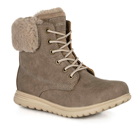 Women's winter shoes - Loap FLIPPE - 1