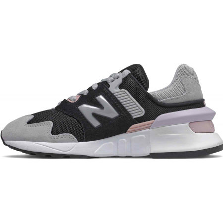 Women's leisure shoes - New Balance WS997JKQ - 2