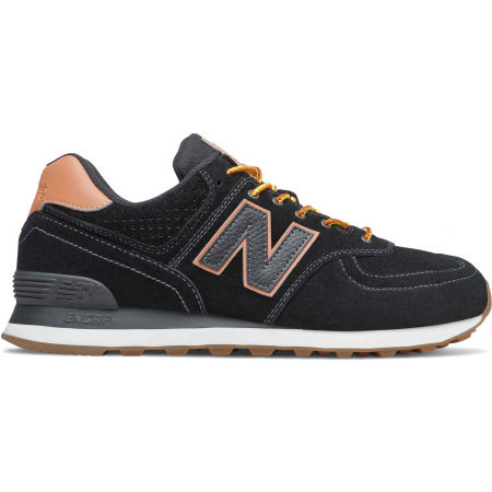 New Balance ML574XAB - Men's leisure shoes