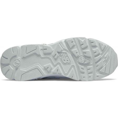 Dámská volnočasová obuv - New Balance WL850GFB - 4