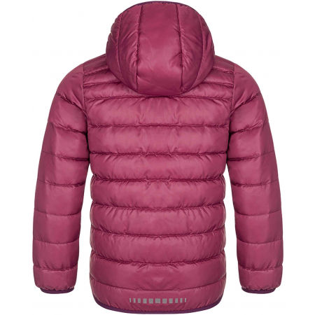 Children's winter jacket - Loap INOY - 2