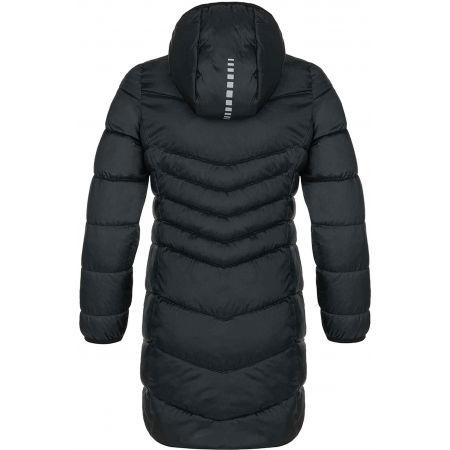 Зимно палто за момичета - Loap IDUZIE - 2