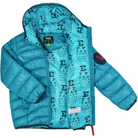 Children's jacket - Loap INUCON - 3