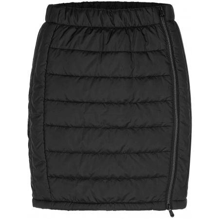Women's insulated skirt - Loap IRUNKA