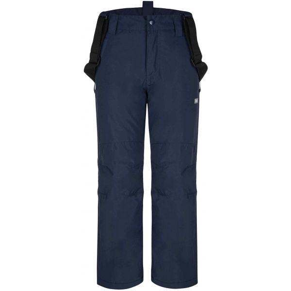 Loap FUXI - Detské lyžiarske nohavice