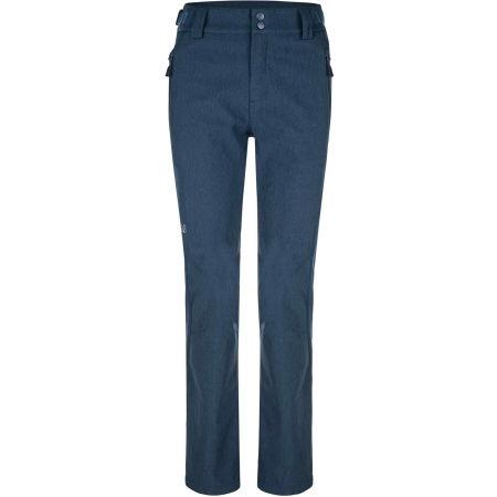 Dámské softshellové kalhoty - Loap LYNEMEL