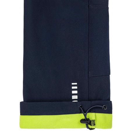 Dětské softshellové kalhoty - Loap LOCON - 5