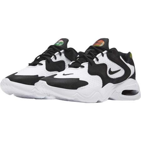 Women's leisure shoes - Nike AIR MAX ADVANTAGE 4 - 3