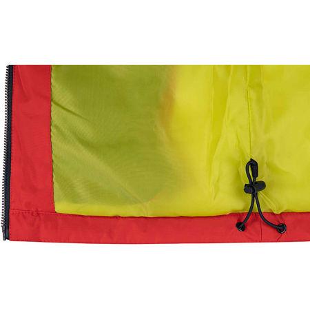 Boys' ski jacket - Loap FUZZY - 6