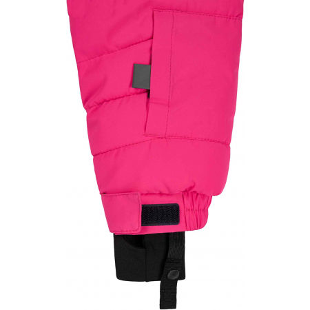 Children's ski jacket - Loap OKIE - 5