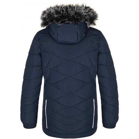 Children's ski jacket - Loap OKSA - 2