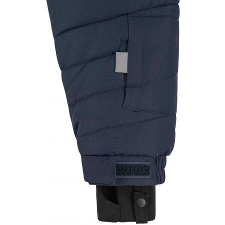 Children's ski jacket - Loap OKSA - 5