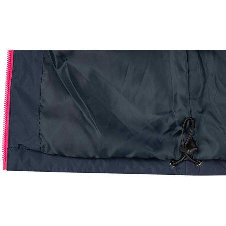 Children's ski jacket - Loap OKSA - 7