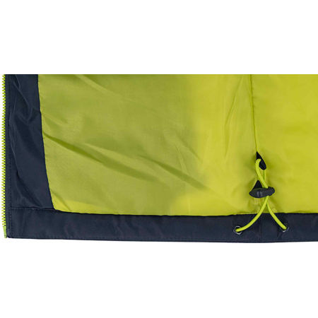 Chlapčenská  lyžiarska bunda - Loap FUNKO - 7