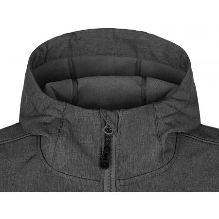 Men's softshell jacket - Loap LYRCOS - 4
