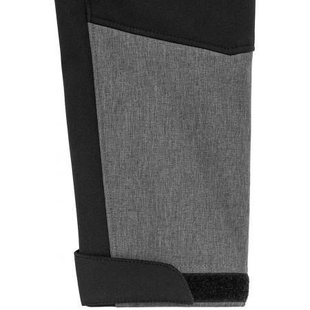 Men's softshell jacket - Loap LYRCOS - 5