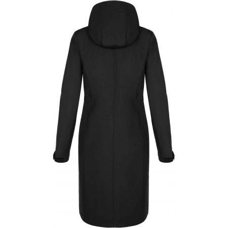 Ladies' softshell jacket - Loap LYPIA - 2