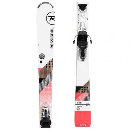 Ски за ски спускане - Rossignol UNIQUE 9 + XPRESS 10 - 1