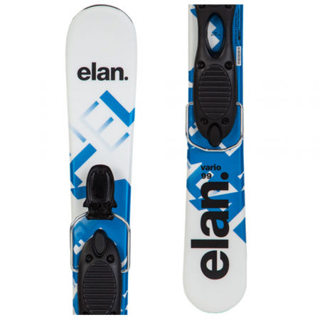 Zjazdové lyže - Elan RENTAL VARIO - 1