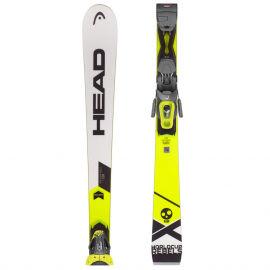 Head WC REBELS IGSR AB + PR 11 GW - Set de schi