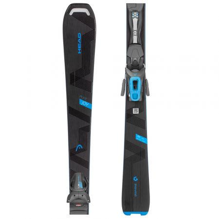 Дамски ски комплект - Head PURE JOY SLR + JOY 9 GW - 1