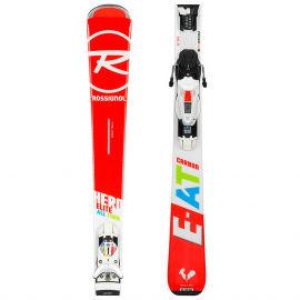 Rossignol HERO ELITE AT CA + NX12 K.DUAL - Skiuri coborâreSkiuri coborâre