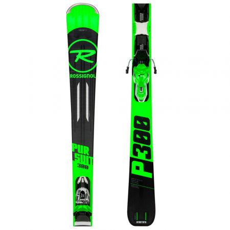 Rossignol PURSUIT 300 + XPRESS 10 - Zjazdové lyže