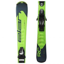 Elan RC RACE QS + EL 7.5 - Юношески ски