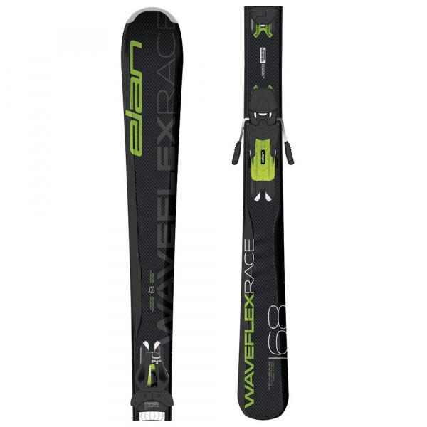 Elan WAVEFLEX RACE LS+EL 10 - Zjazdové lyže pre mužov aj ženy