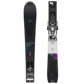 Dynastar INTENSE 4X4 82 PRO W KONECT + NX 12 KONECT GW B90 - Women's downhill skis