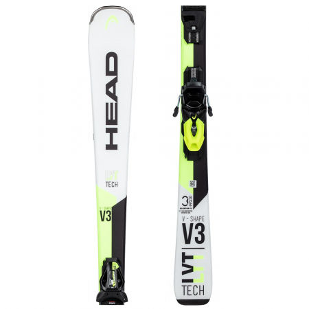 Head SHAPE V3 + PR 11 - Set de schi