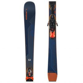 Elan WINGMAN 82 CTI FUSION + EMX 12 - Zjazdové lyže