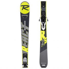 Rossignol REACT 2S+XPRESS 10