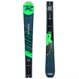 Rossignol REACT R4 SPORT CA+XPRESS 10 - Men's downhill skis