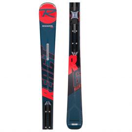 Rossignol REACT R6 COMPACT+XPRESS 11 GW - Мъжки ски
