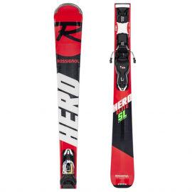 Rossignol HERO ELITE SL LTD+XPRESS 11 - Мъжки ски