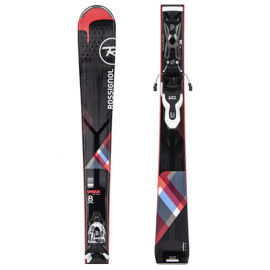 Rossignol UNIQUE 8+XPRESS W 10
